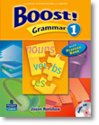 Boost! grammar /