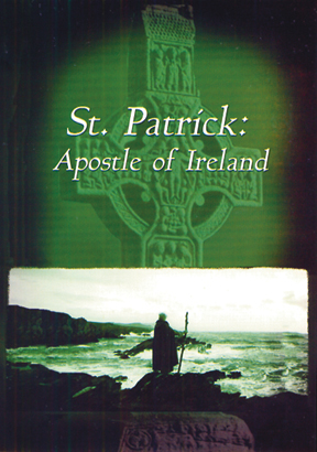 St. Patrick, the Apostle of Ireland 愛爾蘭傳教士Saint Patrick /