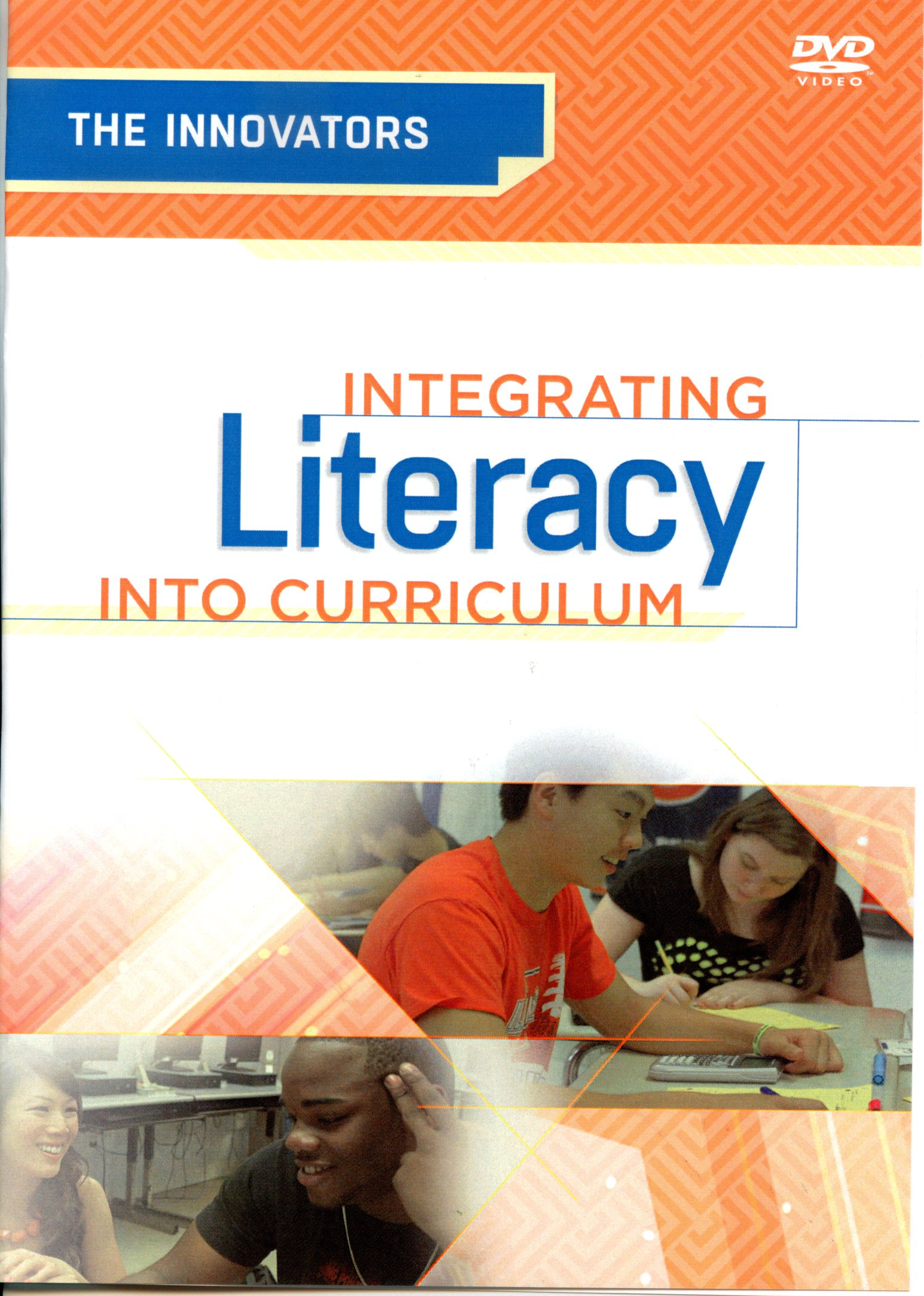 Integrating literacy into curriculum