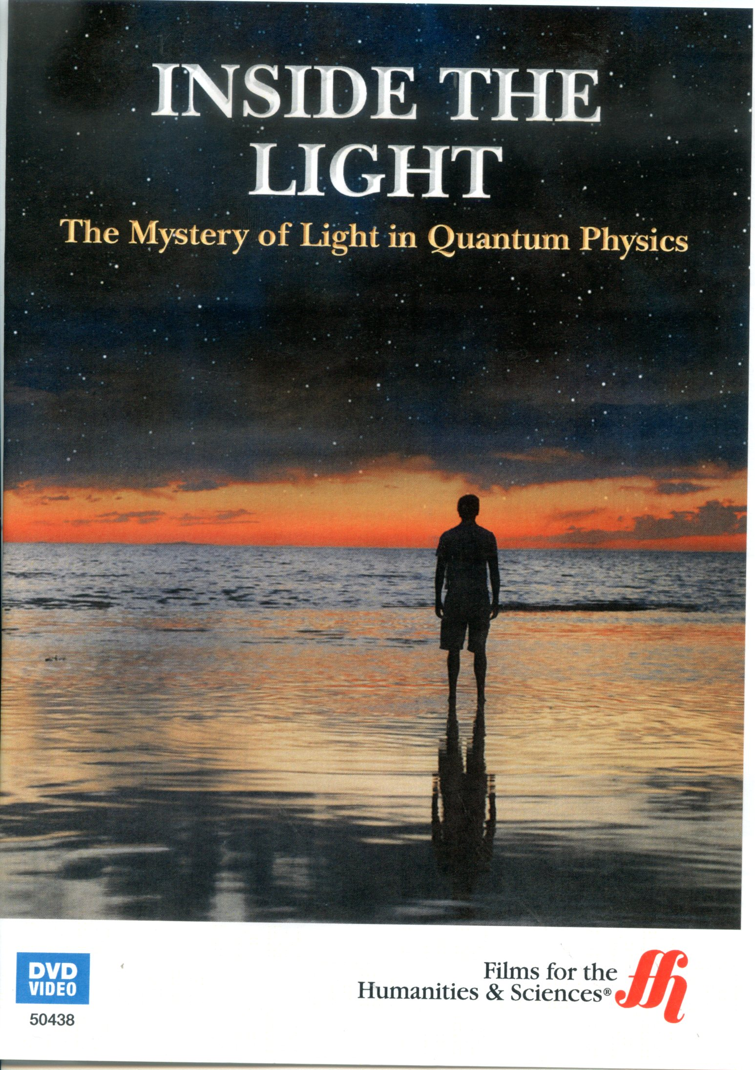 Inside the Light the mystery of light in quantum physics /