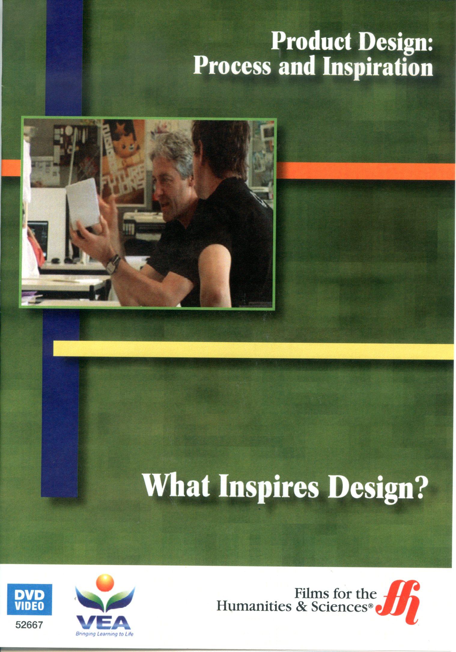 What inspires design?