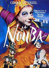 太陽劇團(家用版) 夢幻嘉年華 = Cirque Du Soleil /