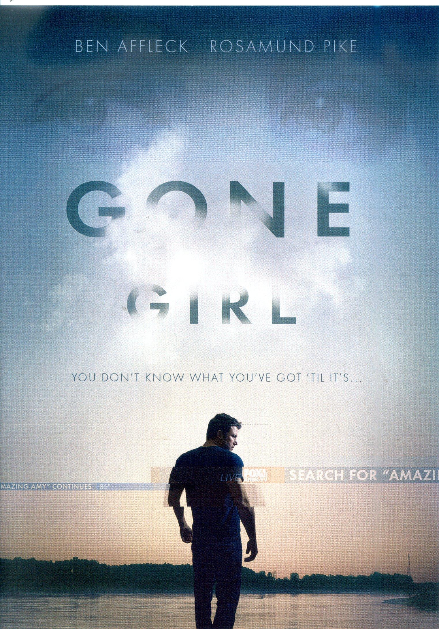 Gone girl(家用版) 控制 /