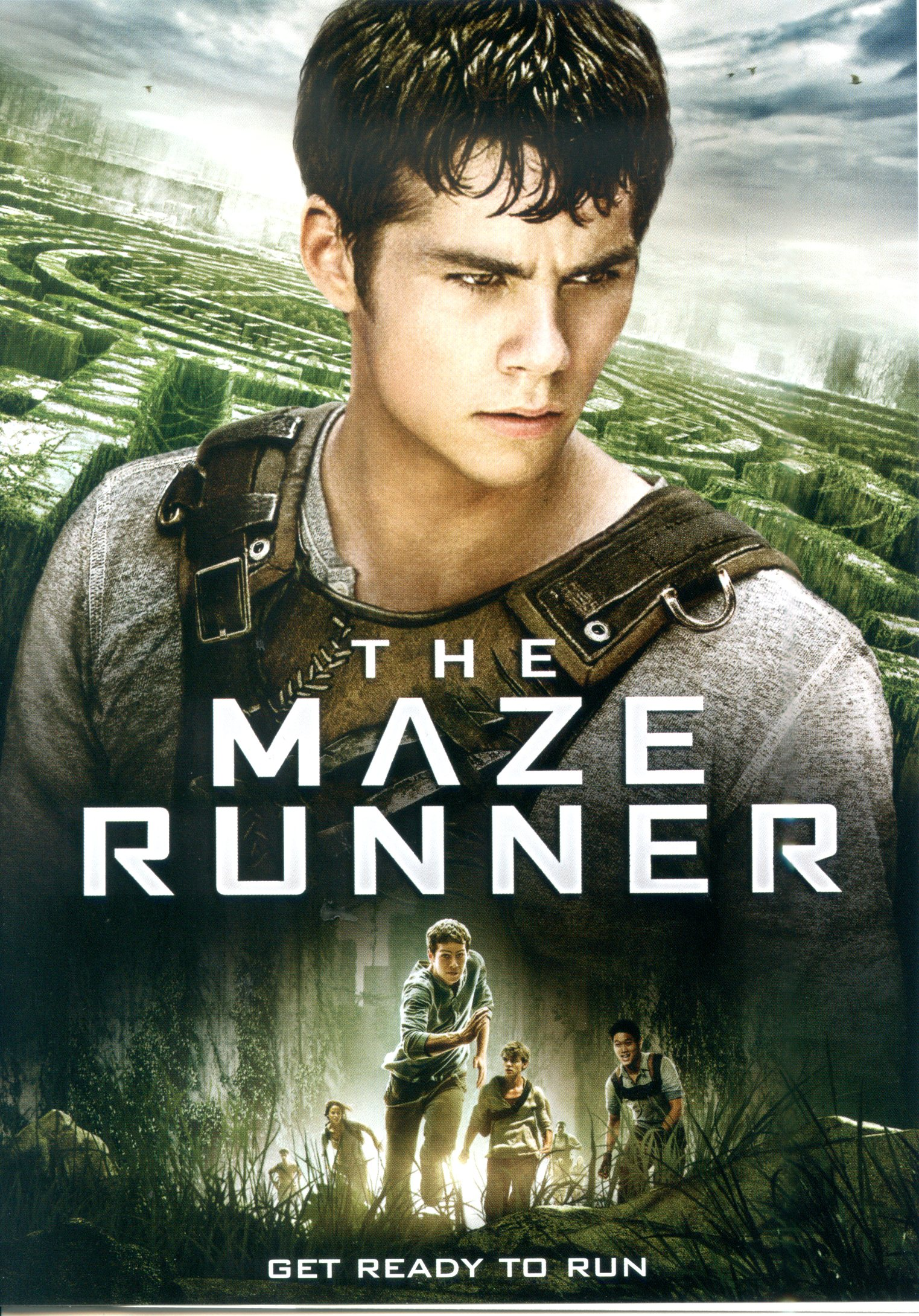 The maze runner(家用版) 移動迷宮 /