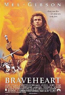 Braveheart(家用版) 梅爾吉勃遜之英雄本色 /