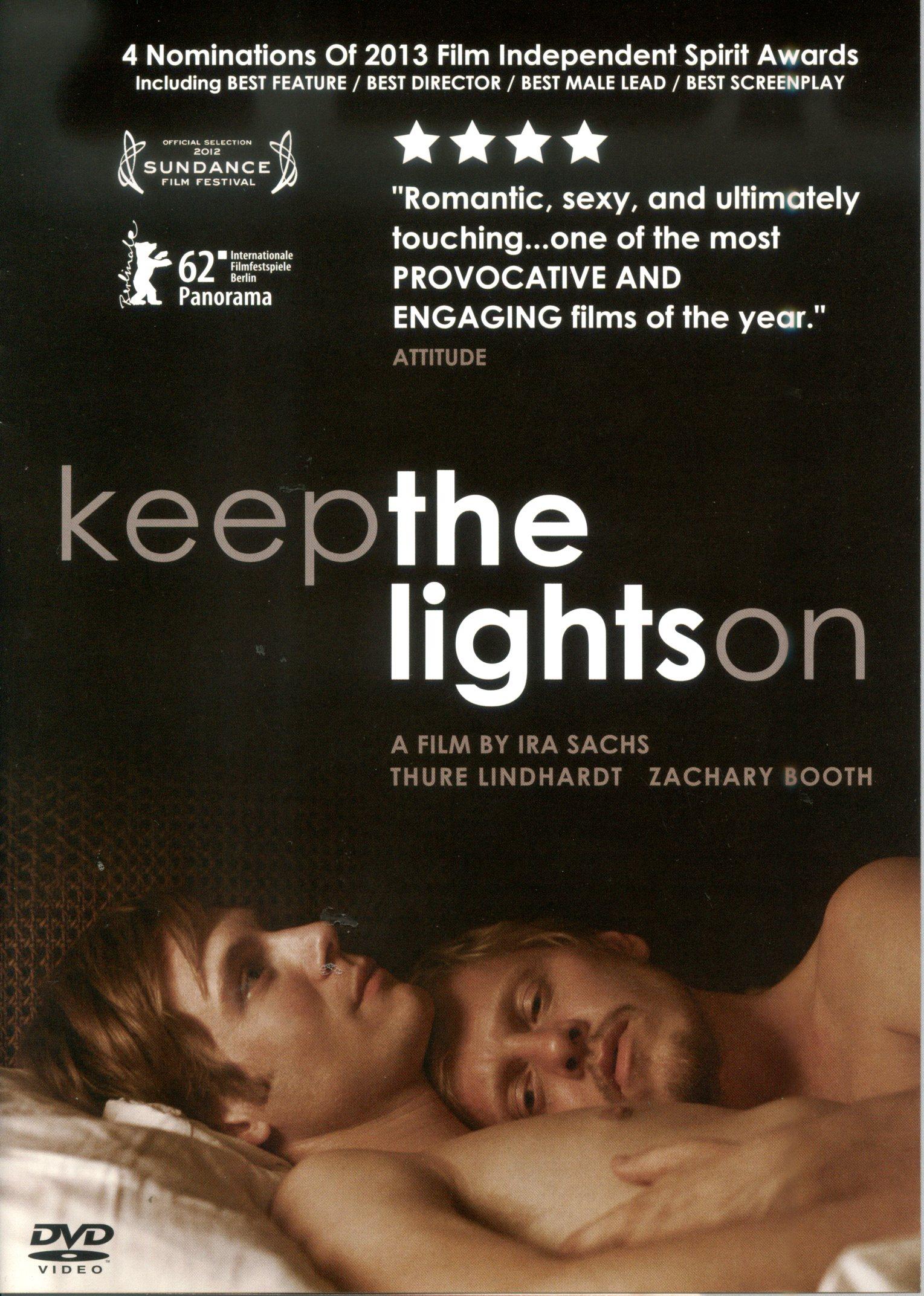 Keep the lights on(家用版) 為你流的淚 /
