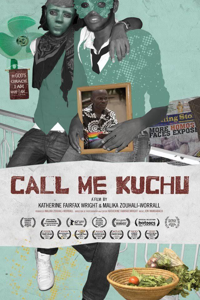 苦楚我名 Call me Kuchu /