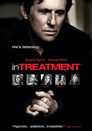In treatment(家用版) season three = 就診
