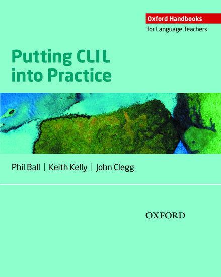 Putting CLIL into practice /