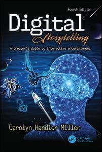 Digital storytelling :  a creator