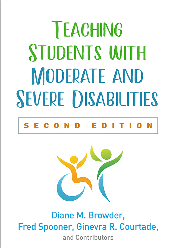 Teaching students with moderate and severe disabilities /