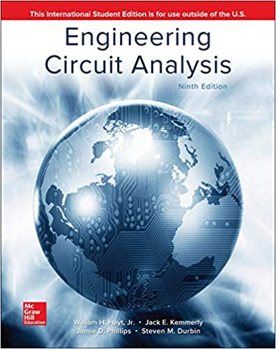 Engineering circuit analysis /