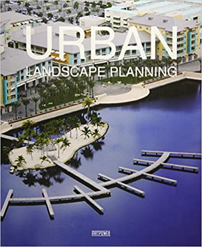 Urban landscape planning /