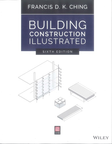 Building construction illustrated /