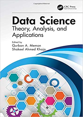 Data science :  theory, analysis, and applications /