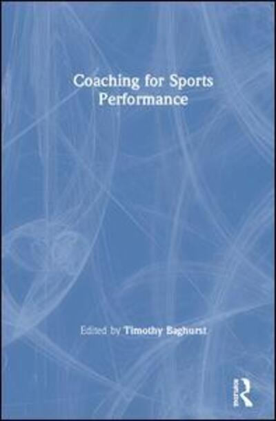 Coaching for sports performance /