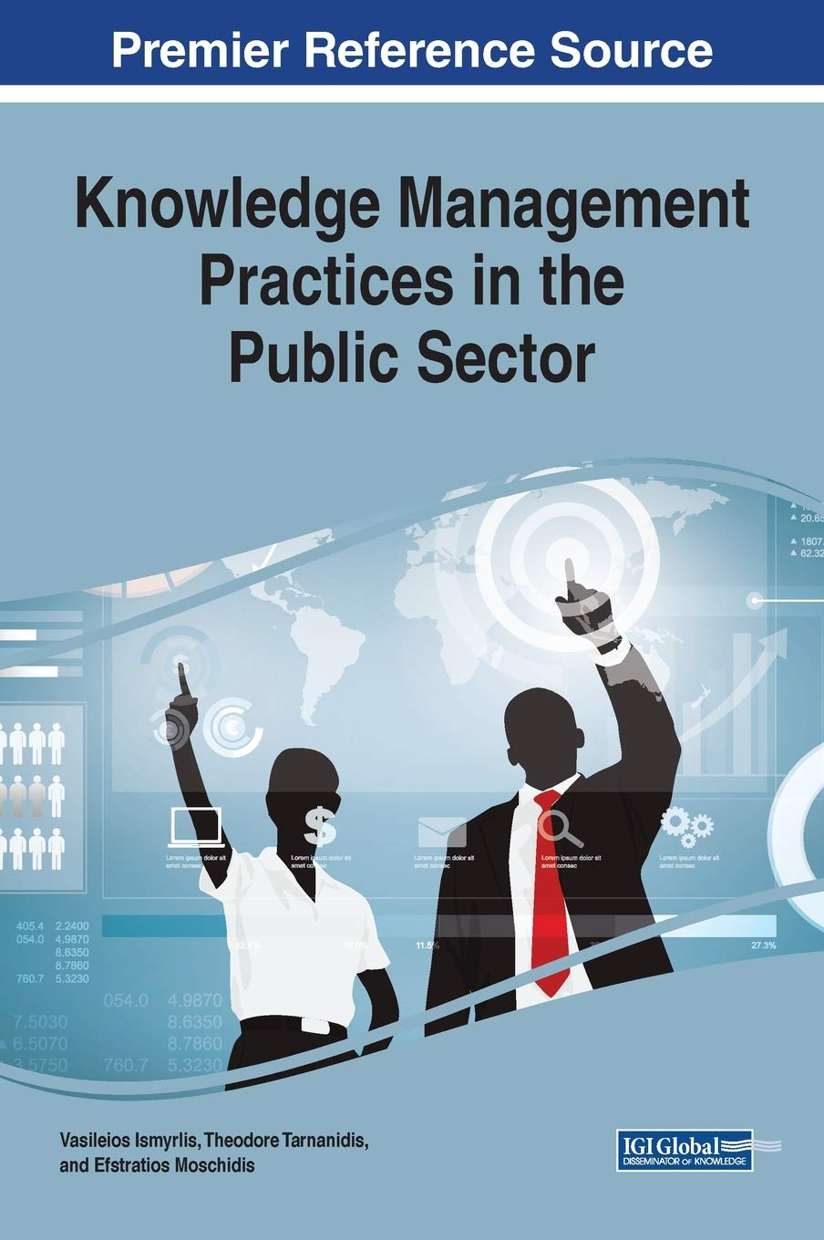 Knowledge management practices in the public sector /
