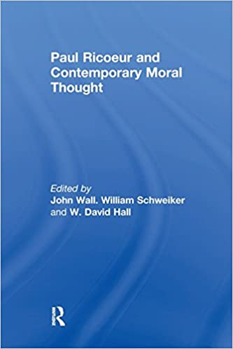 Paul Ricoeur and contemporary moral thought /