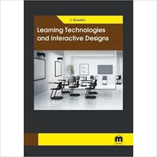 Learning technologies and interactive designs /