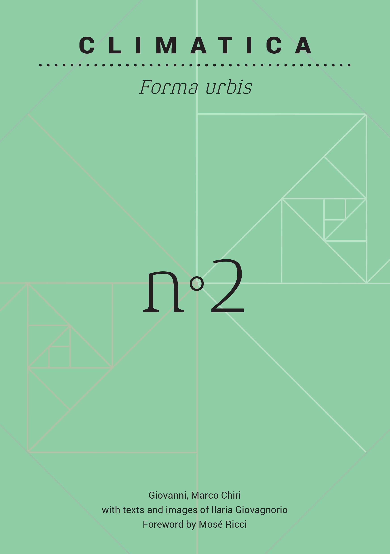 Climatica :  forma urbis /
