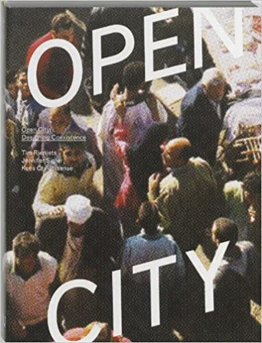 Open city :  designing coexistence /