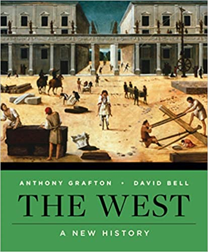 The West :  a new history /