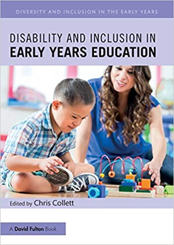 Disability and inclusion in early years education /