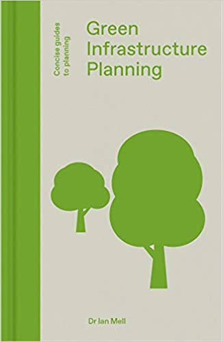 Green infrastructure planning :  reintegrating landscape in urban planning /