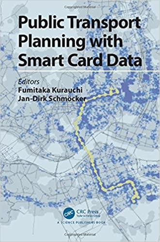 Public transport planning with smart card data /