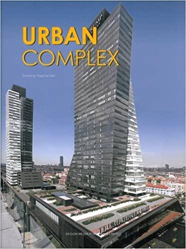 Urban complex /