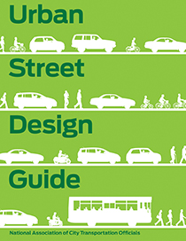 Urban street design guide /