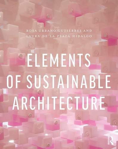Elements of sustainable architecture /
