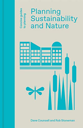 Planning, sustainability and nature /