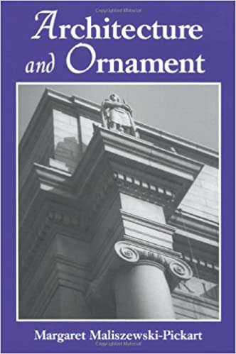 Architecture and ornament :  an illustrated dictionary /